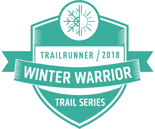Winter Warrior series logo