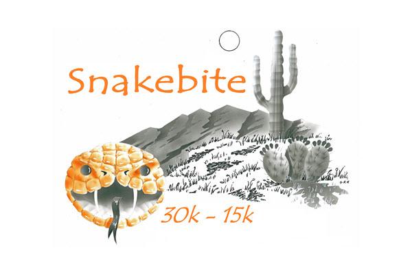 Snakebite 30k & 15k
