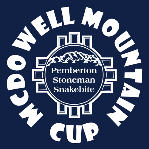 McDowell Mountain Cup